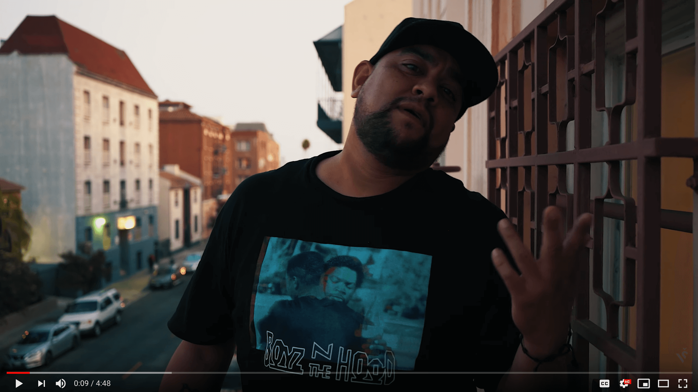 Illwerd on Rhyme Addicts, Current Projects and State of Hip Hop | Interview | Visual Standard Media